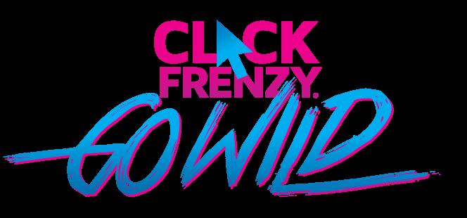 Click Frenzy Go Wild Logo