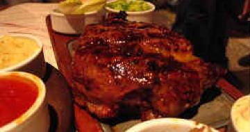 Thumbnail image of Argentine Steak