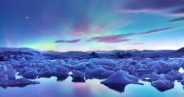 Thumbnail image from Jokulsarlon glacier lagoon, Iceland