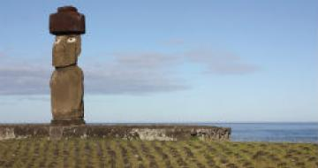 Thumbnail image from Easter Island