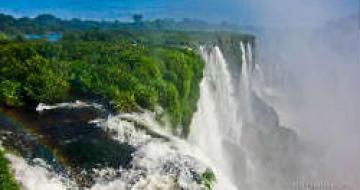 Thumbnail image of Iguazu Falls, Argentina