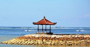 Thumbnail image of Balinese beach