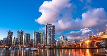 Thumbnail image of Vancouver City