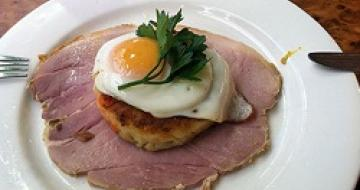 Thumbnail image of English bubble and squeak