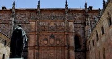 Thumbnail image of University of Salamanca
