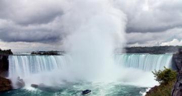 Thumbnail image of Niagara Falls
