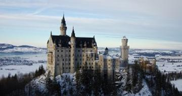 Thumbnail image of Neuschwanstein Castle, Germany