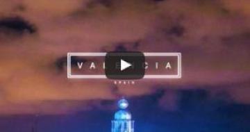 Valencia, Spain Video