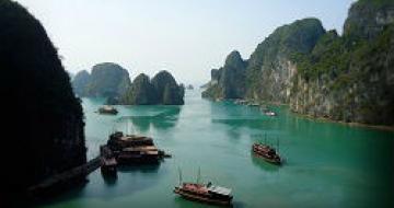 Thumbnail image from Halong Bay, Vietnam