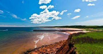 Thumbnail image of Prince Edward Island