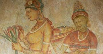 Thumbnail image of Sigiriya Rock, Sri Lanka