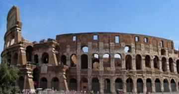 Thumbnail image of the Colosseum in Italy