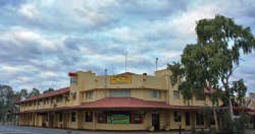 Thumbnail image of Todd Tavern, Alice Springs Australia