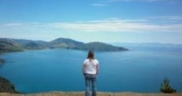 Thumbnail image overlooking Oksana, New Zealand