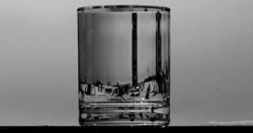 Thumbnail image of a glass of water