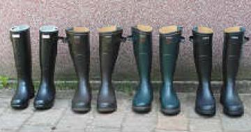 Thumbnail image of gumboots