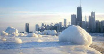 Thumbnail image of the Ice Bean, Chicago