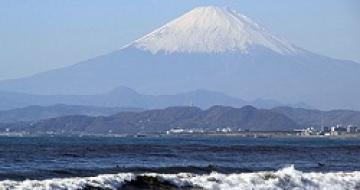 Thumbnail image of Mount Fuji, Japan