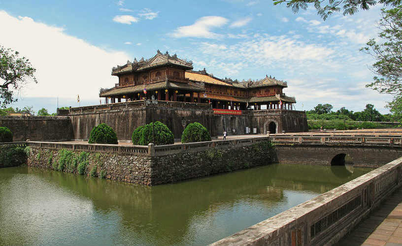Tour Hue S Unesco Sites Cover More Australia
